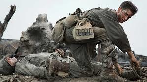 Hasta el último hombre, de Mel Gibson. /Foto: RTVE.es.