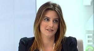 Virginia Millán Salmerón. /Foto: elperiodico.com.