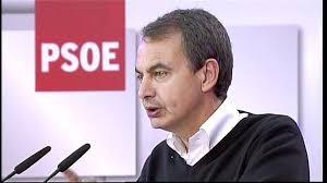 José Luis Rodríguez Zapatero, el feminista. /Foto: YouTube.com.