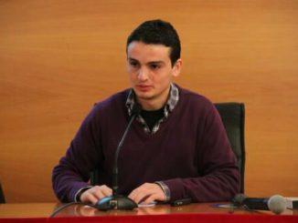 Asier Martínez Ferrándiz. /Foto: ramblalibre.com.