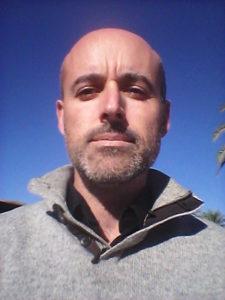 Miguel Blasco del Álamo. /Foto: ramblalibre.com.
