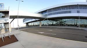 Aeropuerto de Ciudad Real, un timo de Bono. /Foto: elconfidencial.com.