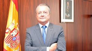 Antonio Salas, magistrado del Supremo. /Foto: vegamediapress.com.