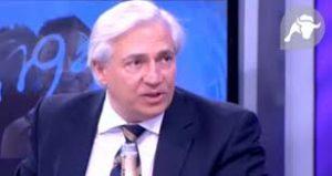 Julio Ariza, ni paga ni indemniza. /Foto: prnoticias.com.