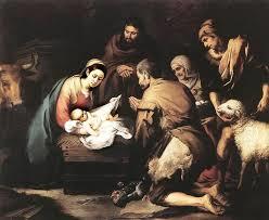 El Nacimiento de Jesús es un hecho histórico. /Foto: trianarts.com.