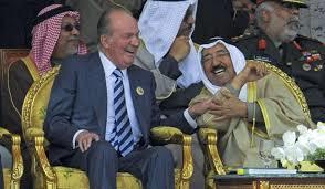De bufón de los Saud. /Foto: foroloco.org.