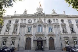Sede del CGPJ. /Foto: diariojuridico.com.
