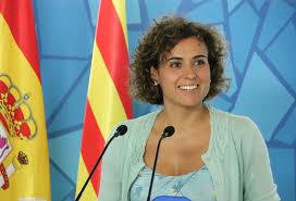 Dolors Monserrat. /Foto: ppcatalunya.es.