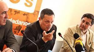 Luis Crisol, Francisco Sánchez y Emigdio Tormo, clan del dátil. /Foto: lavanguardia.com.