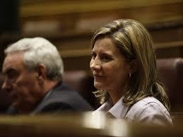 Enriqueta Seller Roca de Togores. /Foto: congreso.es.