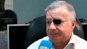 José Javier Esparza. /Foto: cuv3.com.