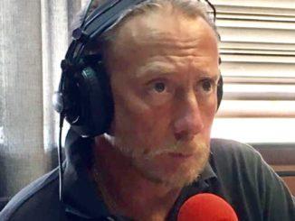 El periodista Javier García Isac. /Foto: ramblalibre.com.