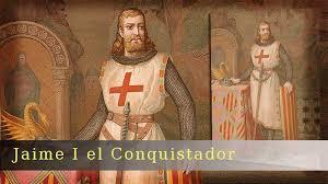 Jaime I, el conquistador. /Foto: esnoticiaweb.com