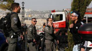 Equipos de seguridad. /Foto: elperiodico.com.