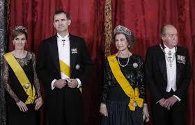 La familia irreal. /Foto: RTVE.es.
