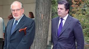 Manuel Prado Colón de Carvajal, el del maletín. Foto: unidadcivicaporlarepublica.es.