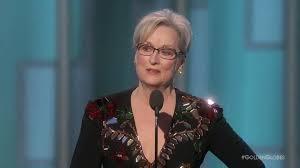 Meryl Streep. /Foto: lavanguardia.com.