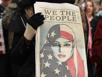 El hijab es la esclavitud.