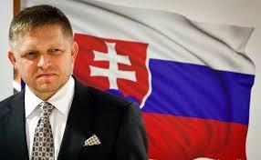 Robert Fico, presidente de Eslovaquia. /Foto: radiorebelde.cu.