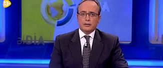 Alfredo Urdaci. /Foto: formulatv.com.