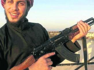 Cobró del Gobierno vasco de Urkullu mientras combatía en Siria.