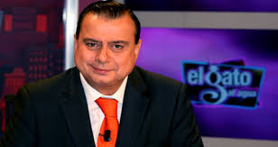 Javier Algarra. /Foto: prnoticias.com.