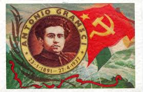 Antonio Gramsci. /Foto: elcarburantedelahistoria.blogspot.com.