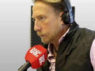 Javier García Isac. /Foto: ramblalibre.com.