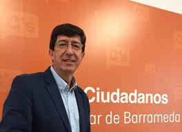 Juan Marín. /Foto: electomania.com.