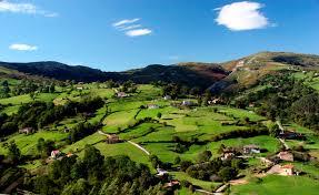 Amar nuestra tierra, nuestro campo. /Foto: educacionambiental26.wordpress.com.
