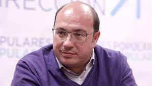Pedro Antonio Sánchez. /Foto: lasexta.com.