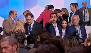 PP, 18 Congreso. /Foto: elmundo.es.