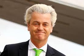 Geert Wilders. /Foto: hpdetijd.nl.