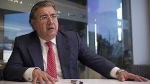 Juan Ignacio Zoido, inútil. /Foto: ABC.es.