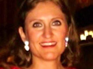Sara González, presidenta de Democracia y Libertad Popular. /Foto: ramblalibre.com.