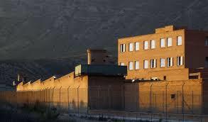 Psiquiátrico Penitenciario Fontcalent, una cloaca. /Foto: política.elpais.com.