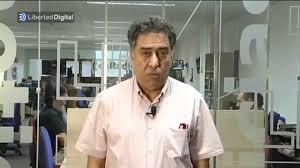 El fabulador Luis del Pino. /Foto: YouTube.com.