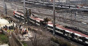 Imagen de la masacre islamista de Atocha. /Foto: RTVE.es.