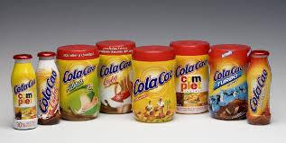 Boicot A Productos Separatistas Cola Cao Gallina Blanca Casa Tarradellas Cervezas Damm Rambla Libre