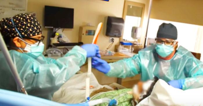 Mueren más por la timo vacunación en Escocia que por coronavirus en todo el Reino Unido
