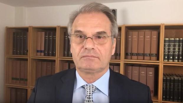 Reiner Fuellmich: Es un crimen más horrendo que el del Tercer Reich