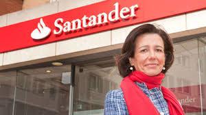 Ana Patricia Botín y el Santander: el mundialismo en clave Rothschild